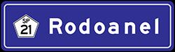 Placa Rodoanel